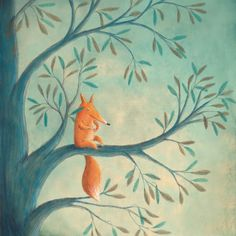 Marcela Calderón, fox illustration