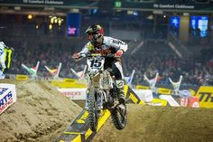#racing #husqvarna #ama #250sx Osborne victorious at Toronto SX What's new on Lulop.com http://ift.tt/2mtubTb