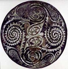 minoan pottery (the spiral pattern is everywhere) Minoan Art, Bronze Age Civilization, Classical Period, Mycenaean, Greek Pottery, Ancient Greek Architecture, Creta, Spiral Pattern, Greek Art