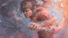 Anime Attack On Titan  Wallpaper