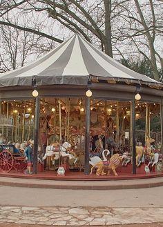 Parc de la Tête d'Or in Lyon   Richard Lyon