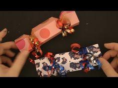 Sweet Treat Cracker Box Video Tutorial, No Envelope Punch Board needed!