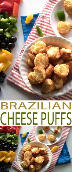 Make Brazilian Chees