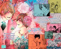 Kedamono Kareshi Capítulo 81 página 40 - Leer Manga en Español gratis en NineManga.com