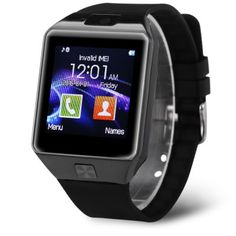 Share and Get It FREE Now   Join Gearbest     Get YOUR FREE GB Points and Enjoy over 100,000 Top Products,DZ09D Single SIM Women\'s Smart Watch Phone