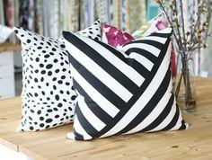 Nolita, Black & White