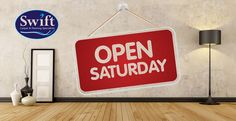 We are open on Saturday's from 9am until 1pm - come and see our full range of #carpets, #flooring, #rugs and #beds! #torbay #interior #design