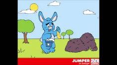 Jumper De diersuper - YouTube