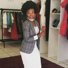 Thando Nondlwana (@thando_nondlwana) • Instagram photos and videos Blazer, Photo And Video, Grey, Videos, Skirts, Photos, Instagram, Fashion, Gray