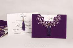 Düğün.com Kullanıcılarına özel indirim kodu ve tüm kullanıcılara hediye çeki. Müşterilerine 1500'den fazla birbirinden farklı davetiye modeli ile her keseye ve her kesime uygun davetiye modelleri sunmaktadır. H2011 yılından beri Türkiye'de online davetiyenin en güçlü ismiyiz. Kurduğumuz hayaller doğrultusunda ve ulaştığımız hedeflerle bugünlere gelebildik. Muslim Wedding Cards, Destination Wedding, Wedding Day, Purple Wedding Invitations, Youre Invited, Marry Me, Invitation Cards, Party Invitations, Decoration