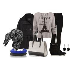 """Kohls bag"" by hcc71 on Polyvore"