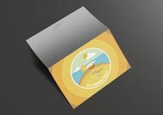 Dannyaldana Greeting Card Template  Designs.net #Business #Template #GreetingCard #GraphicDesign #DesignsNet #Marketplace #Launch