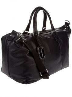Dolce & Gabbana Weekend Luggage