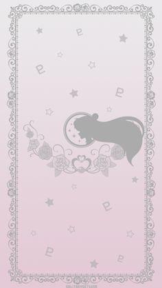 Sailor Pluto phone wallpaper