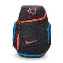 huge selection of 4b2ab 7acd0 NIKE KD MAX AIR KEVIN DURANT Basketball Backpack Bookbag BA4853-080