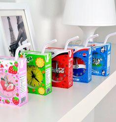 Suco de Caixinha é Tão Ruim Quanto Refrigerante?