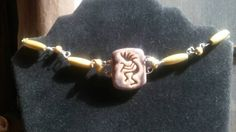 Check out this item in my Etsy shop https://www.etsy.com/listing/248487643/kokopelli-choker
