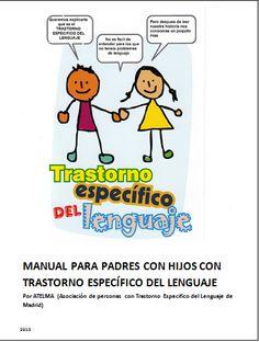 Inicio - ATELMA: Asociación de personas con Trastorno Específico del Lenguaje de Madrid