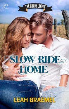 #JensBookClubPick Slow Ride Home (The Grady Legacy Book 1) by Leah Braemel, http://www.amazon.com/dp/B00EFPNV5W/ref=cm_sw_r_pi_dp_Kjm5ub0915KMV