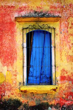 Gary Geiger Photography - color mexico