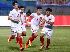 20h30 TRỰC TIẾP Việt Nam 0-0 Triều Tiên: Đụng á quân nhận 'lửa' từ đàn anh
