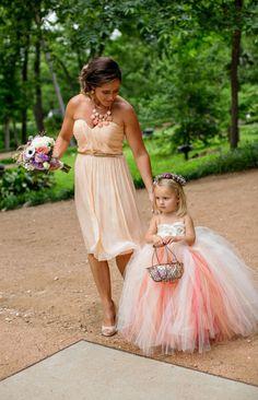 flower girl dress, Custom Design your own flower girl tutu dress via Etsy