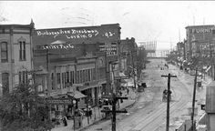 Old pictures of lorain ohio