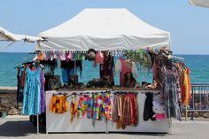Sitges Feria Hippie