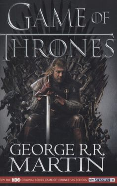 This is the first volume of a new fantasy trilogy. It tells the tragic tale of treachery, greed & war that threatens the unity of the Seven Kingdoms. It is a powerful & absorbing epic in the style of Stephen Donaldson's The Chronicles of Thomas Covenant.
