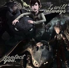 ♥Hiccup is my favorite character.♡ I wished there would be an episode where Hiccup gets amnesia and the other Riders have to reteach him about Dragons. Of course, it ends in disaster as Hiccup is the best in the Dragon business. That would be so funny!