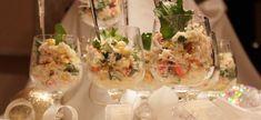 Σαλάτα κους κους με σουρίμι και άρωμα πορτοκάλι - mastercook