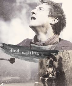Rory's 2000 year wait - I have died everyday waiting for you. Darling, don't be afraid I have loved you for a thousand years, I'll love you for a thousand Eleventh Doctor, Doctor Who, A Thousand Years, Rory Williams, Amy Pond, Geronimo, Time Lords, Dr Who, Superwholock