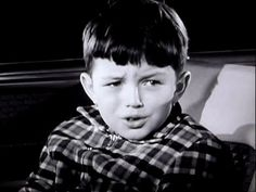 Leave It To Beaver Full Episodes, The Broken Window, 1960 Episode 114 Clip