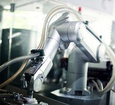 知識    自動化設備
