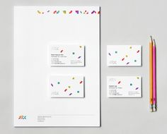 corporate identity for JTBC - Jaemin Lee