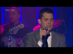 Michael Buble - Everything (LIVE) - Baden-Baden, Germany
