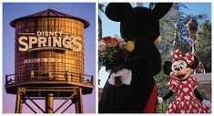 Celebrate Valentine's Day at Disney Springs Red Velvet Cheesecake, Red Velvet Cupcakes, Disney Parks, Walt Disney World, Fancy Sprinkles, Prime Rib Roast, Cake With Cream Cheese, Disney Springs, Valentines Day