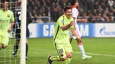 Ajax - Barcelona 0-2: el partido en fotos - UEFA Champions League - Galería de fotos - UEFA.com