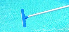 Intex Schlauchboot - Reinigungsset Skimmer mit Saugerkopf
