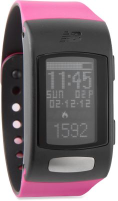 wear test for work - New Balance LifeTrainer Heart Rate Monitor.  Monitor calories and target heart rates.  Very affordable!