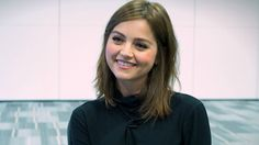 Jenna Coleman opens up about quitting Doctor Who and Clara's surprising exit