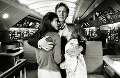 Harrison ford photo gallery | Harrison Ford as President James Marshall in Air Force One (1997)
