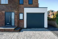 The Beckett House by Adam Knibb Architects (1)
