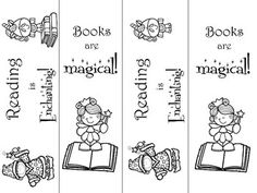 Free Enchanted Forest Themed Bookmarks Library Activities, Classroom Activities, Forest Classroom, Book Fairs, Enchanted Forest Theme, Lesson Plans For Toddlers, Reading Themes, Spring Books, Secondary Teacher