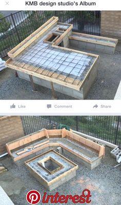 30 Amazing Backyard Seating Ideas « Garden