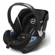 Cybex Aton 2 Infant Car Seat – Black Beauty  http://www.babystoreshop.com/cybex-aton-2-infant-car-seat-black-beauty/