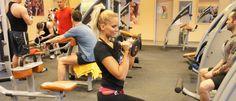 3 napos kezdő edzésterv lányoknak, zsírégető jellegű