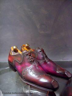 last Caldara: le Mercurio... http://paulus-bolten-shoe-boudoir.blogspot.fr/2014/08/another-one-on-last-caldara-mercurio.html