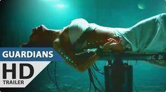 Guardians Trailer (2016) Защитники Official Trailer (Superhero Movie)