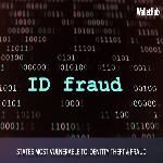 States Most Vulnerable to Identity Theft & Fraud Identity Theft, Human Resources, Vulnerability, Finance, Economics